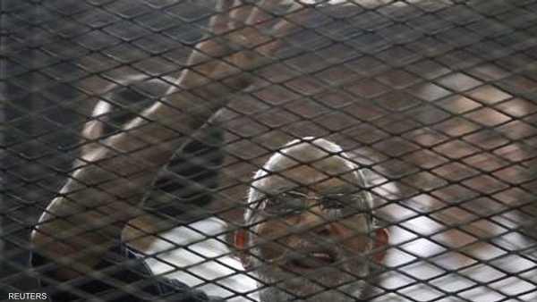 مصر.. إعادة أوراق مرشد الإخوان