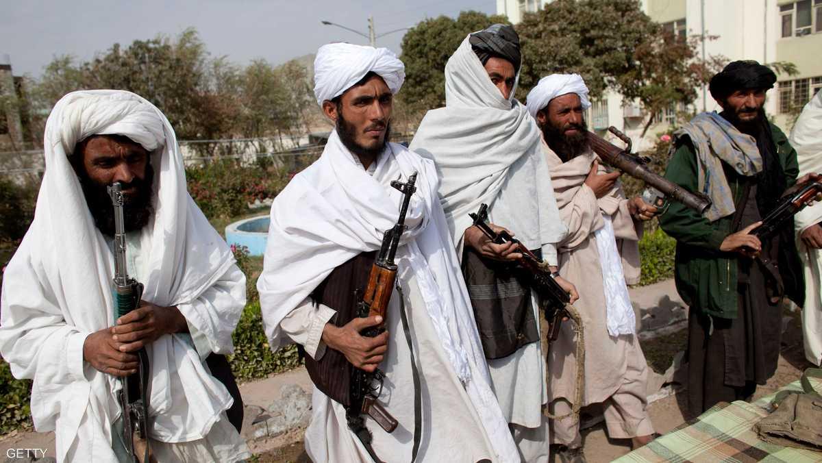 طالبان أفغانستان تفرج عن قرويين