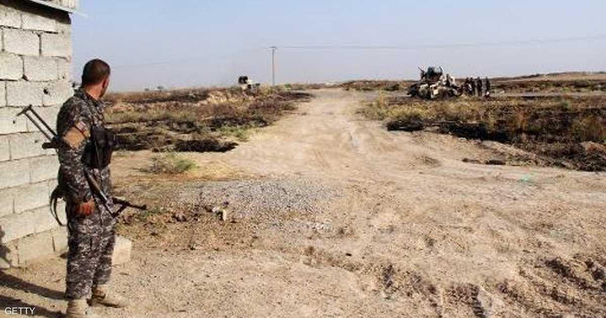 العراق.. مقتل العشرات بقصف على آمرلي