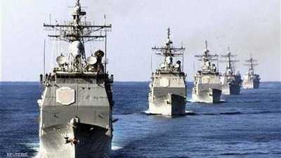 إثر محادثة بايدن وبوتن.. واشنطن تتراجع عن قرار السفن الحربية