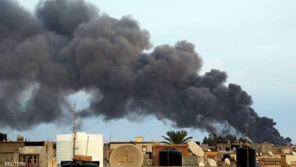 أخبار منقولة بنغازي