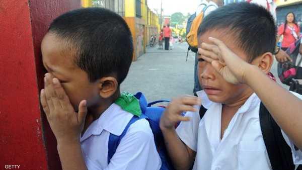 إيذاء الأطفال نفسيا يسبب أضرارا كبيرة
