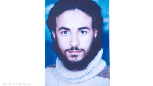 الفلسطيني إياد سعيد صالح، قائد مجموعة تفجيرات طابا