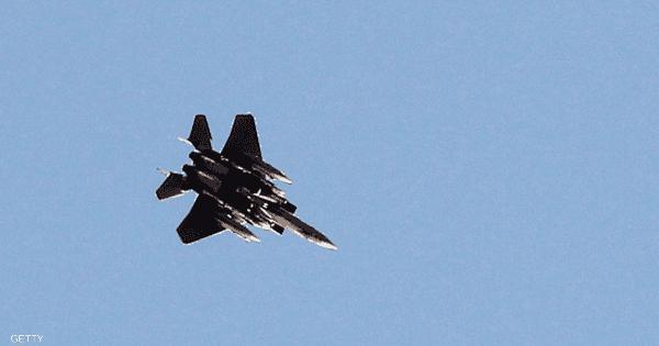 100 قتيل من القاعدة بغارة أمريكية في سوريا   أخبار سكاي نيوز عربية