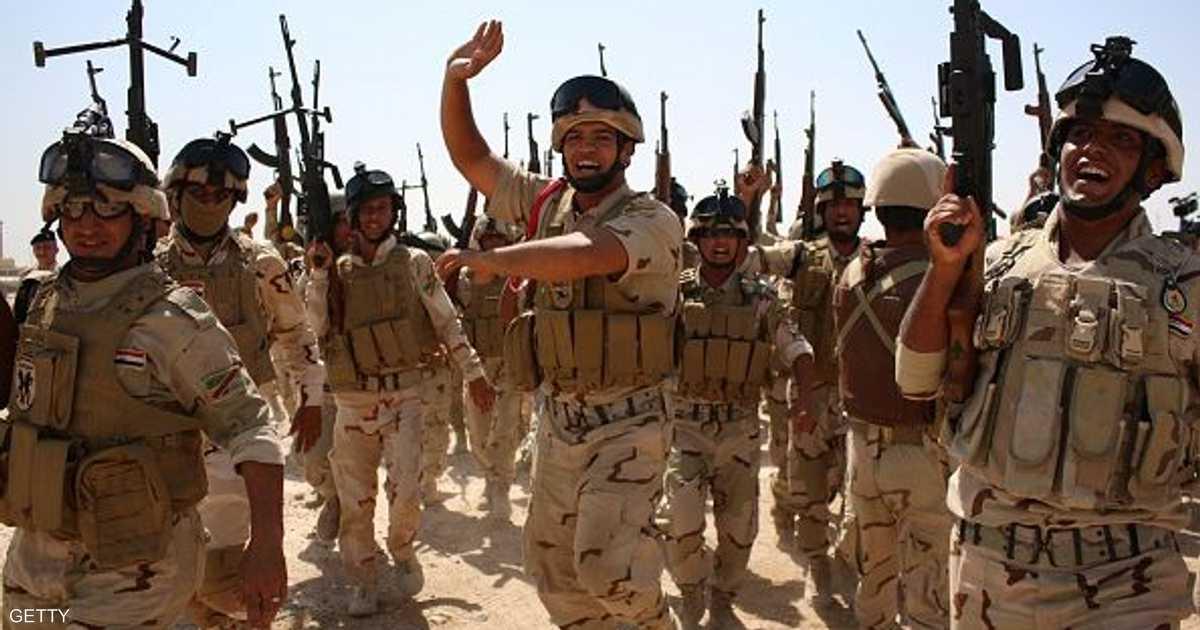 الناتو يدرس طلب العراق لبناء الجيش