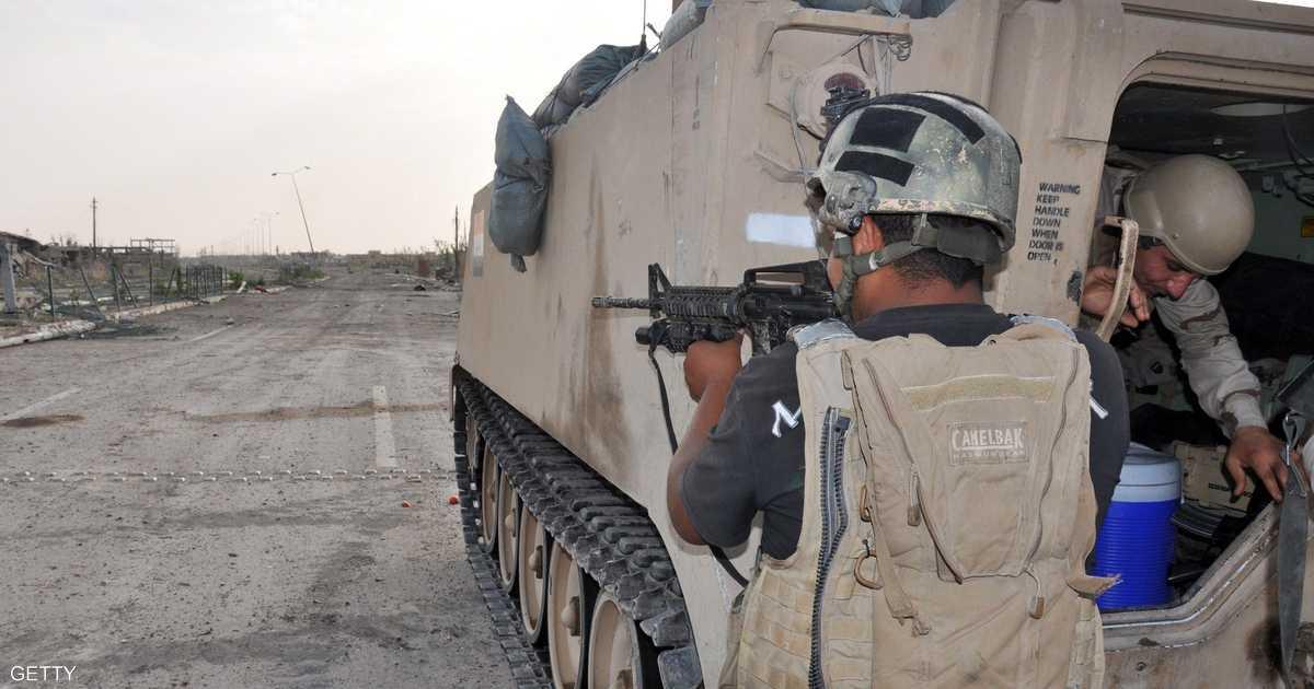 العراق.. إحباط هجوم لداعش على سد حديثة