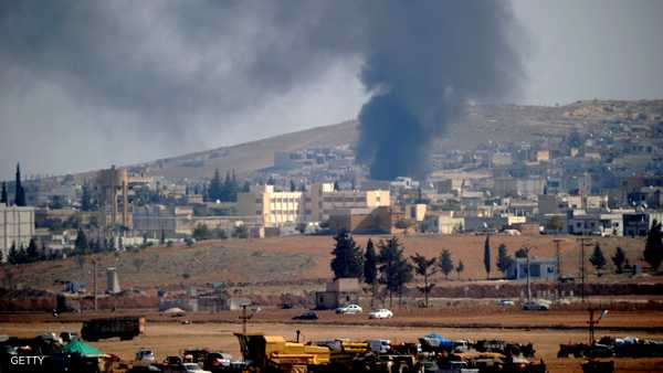 متابعة مستجدات الساحة السورية - صفحة 5 1-710810