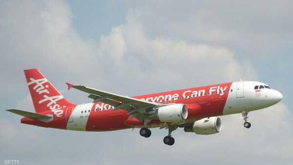 فقدان طائرة , الطائرة الماليزية , حوادث الطيران , جاكرتا , إندونسيا , سنغافورة , إير آسيا