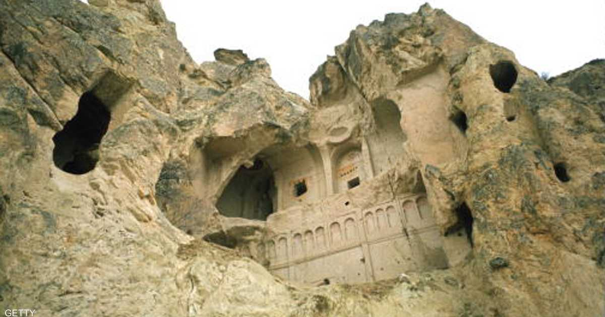 اكتشاف أكبر مدينة تحت الأرض في العالم