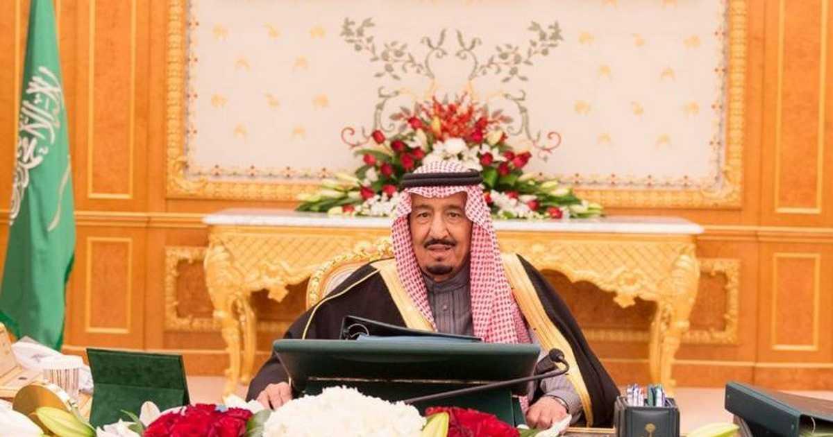 سلمان ملكا للسعودية ومقرن وليا للعهد