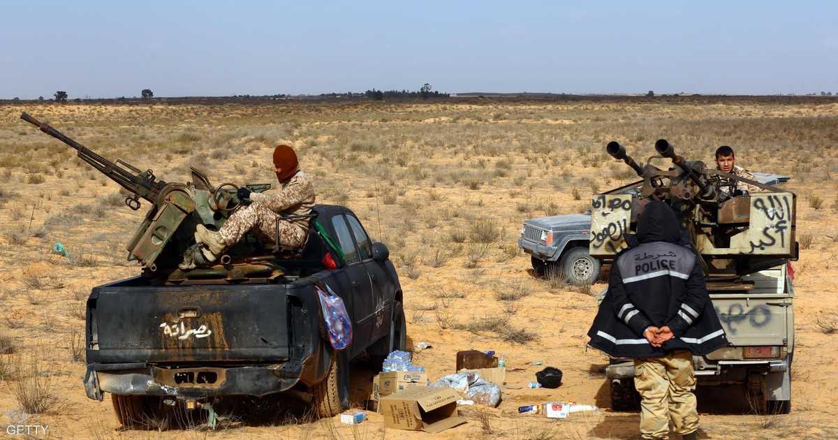 الأمم المتحدة تدعو لاحترام وقف إطلاق النار بليبيا