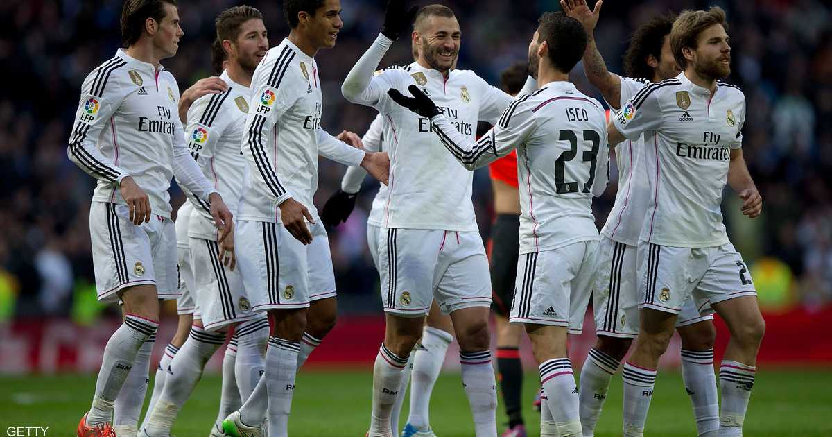 ريال مدريد يتعاقد مع حارس أرجنتيني يافع