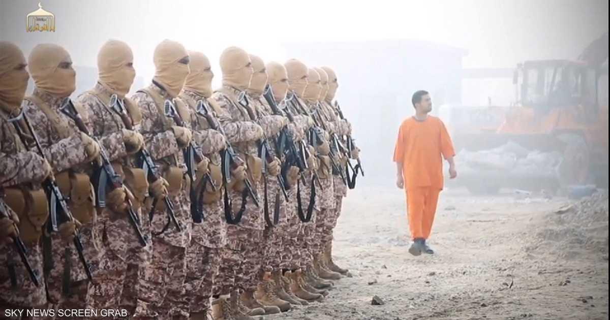 """الأزهر: يجب """"قتل وصلب"""" مسلحي تنظيم الدولة"""