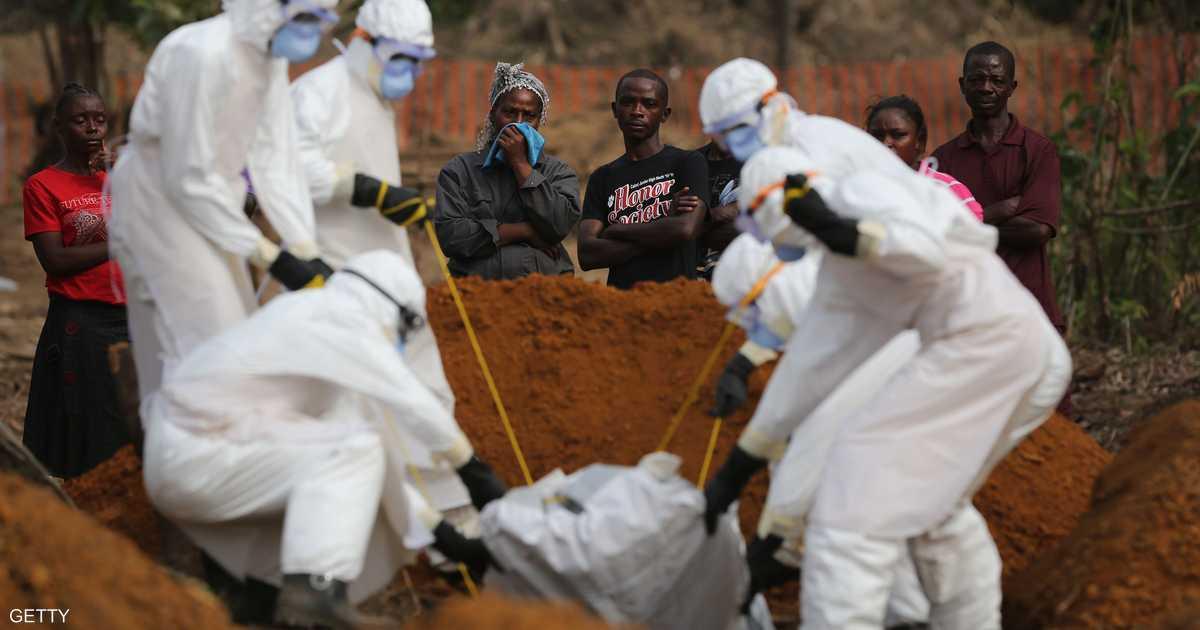 """ليبيريا: أيها الناجون من """"إيبولا"""" دعوا الجنس"""