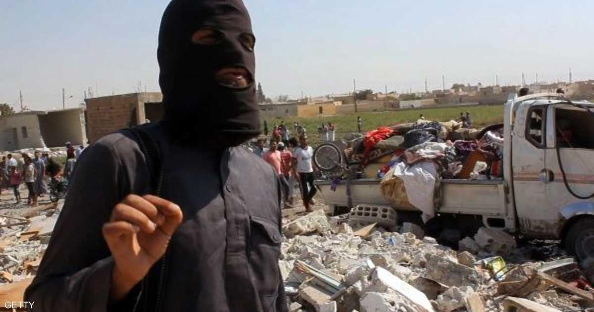 داعش يحتجز 50 مدنيا بريف حماة