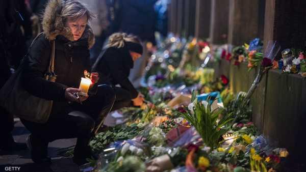 عالمي: منفذ هجومي كوبنهاغن غادر السجن أسبوعين 1-724380.jpg