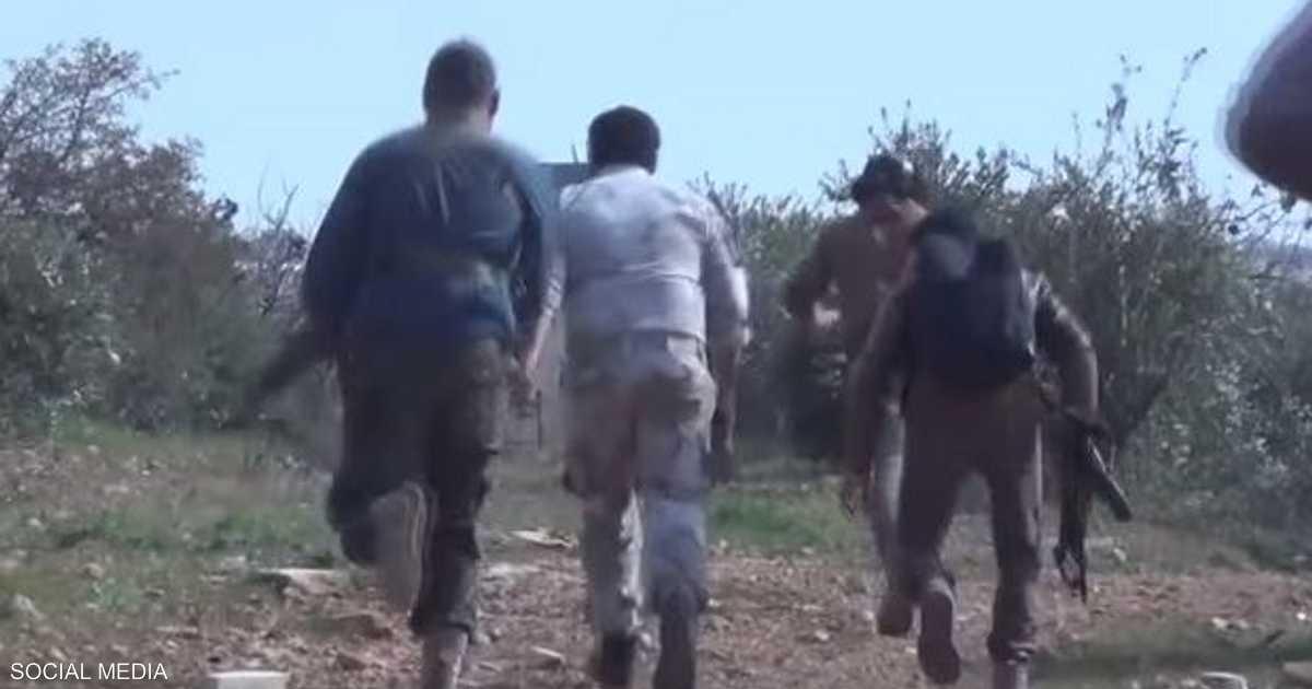جبهات حلب تشتعل مع مساعي وقف المعارك