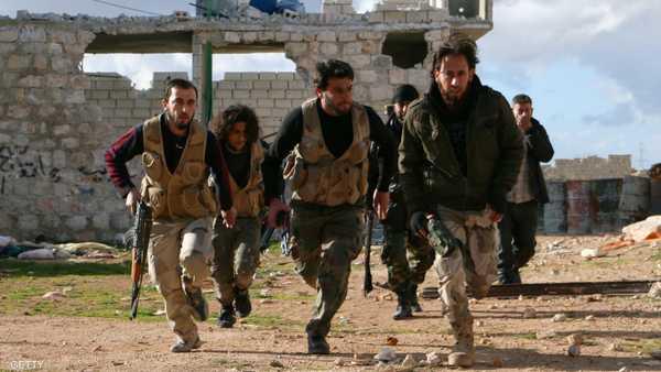 متابعة مستجدات الساحة السورية - صفحة 6 1-725184