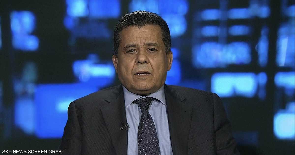 الدايري: ليبيا طلبت سلاحا لا تدخلا عسكريا