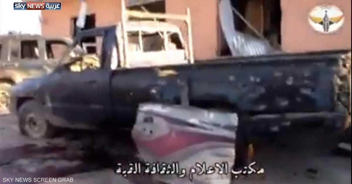 ارتفاع عدد قتلى هجمات القبة شرقي ليبيا