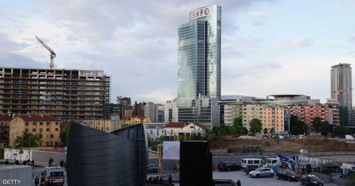 قطر تستحوذ على حي المال في ميلانو