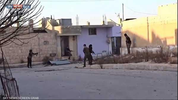 متابعة مستجدات الساحة السورية - صفحة 6 1-727495