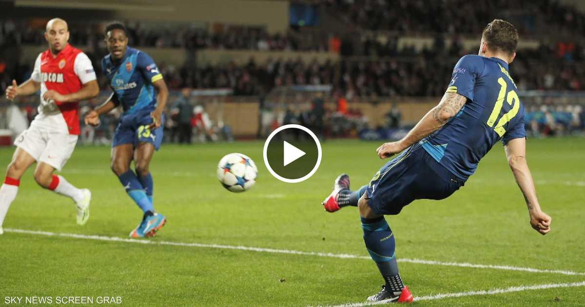 موناكو وأتليتيكو إلى ربع نهائي أبطال أوروبا