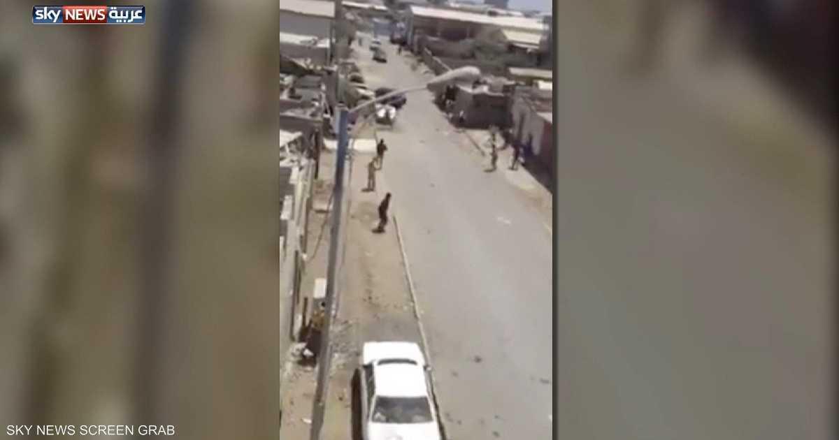 عشرات القتلى من الحوثيين جنوبي اليمن