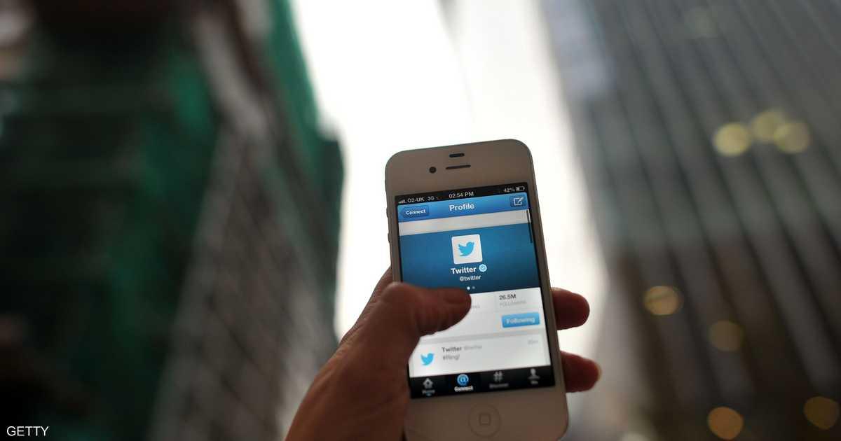 شخص واحد أدار 75 ألف حساب على تويتر