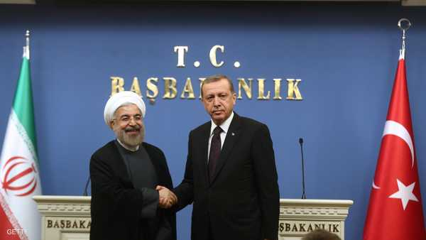 تقارب تركي إيراني يستبق انتعاش اقتصاد طهران 1-735696