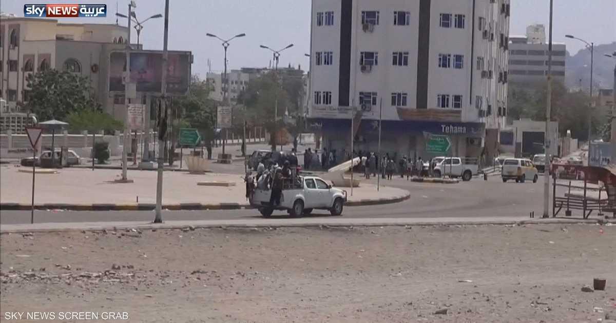 عشرات القتلى باشتباكات في عدن