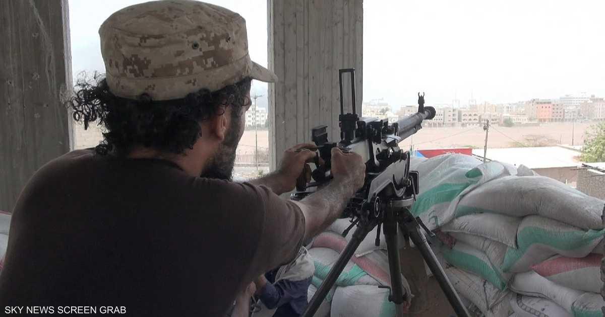محادثات ماراثونية بمجلس الأمن بشأن اليمن