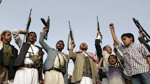اليمن , الحوثيون في اليمن , عبد الملك الحوثي