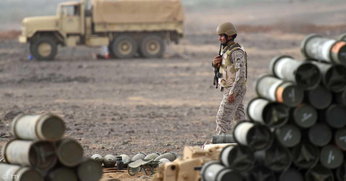 السعودية تصد هجوما للحوثيين على الحدود
