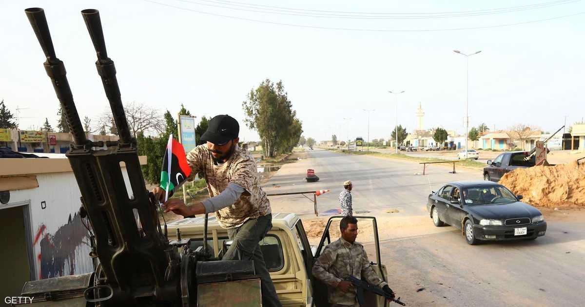 ليبيا.. تجدد الاشتباكات في فشلوم وتاجوراء