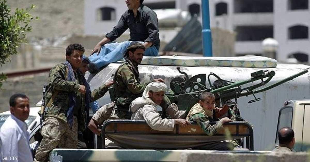 اليمن.. قصف جوي على مأرب ومدفعي على حجة