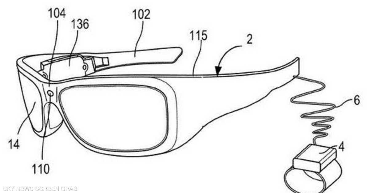 نظارة ذكية من مايكروسوفت تستشعر العواطف