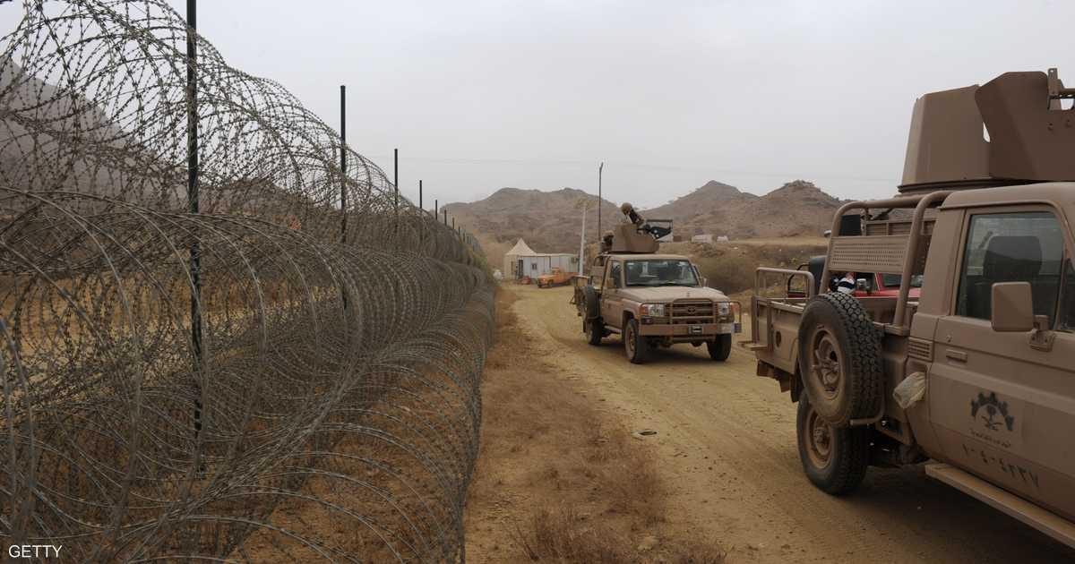 مقتل قائد دورية سعودي على حدود اليمن