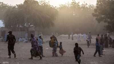ضربات داعشية في نيجيريا.. وفرار مئات الأشخاص