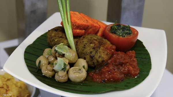الغذاء النباتي يساعد على تخفيف آلام السكري 1-749205