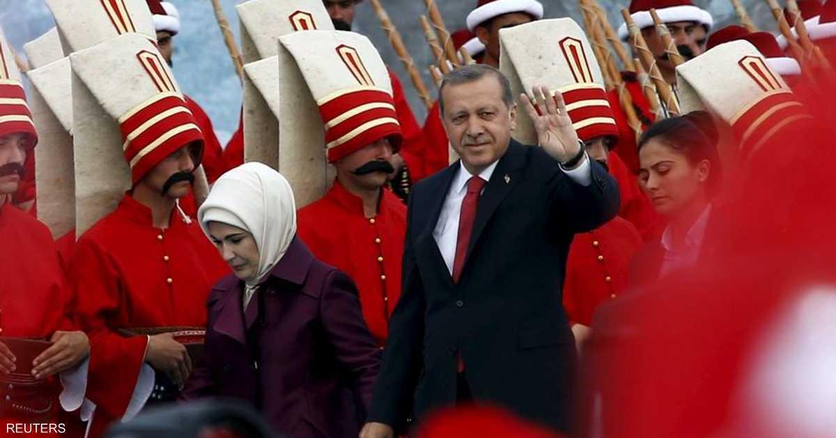 """أردوغان يقوي نفسه بـ""""كتيبة الفتح العثمانية"""""""