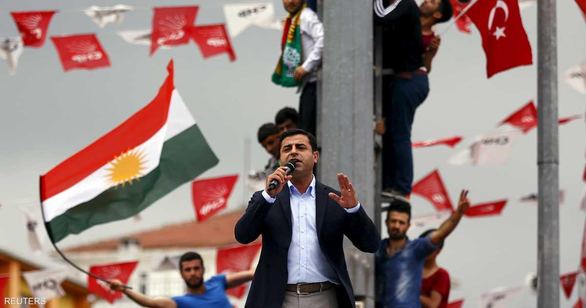 """انتخابات تركيا.. """"الشعوب"""" بمواجهة أحلام أردوغان"""