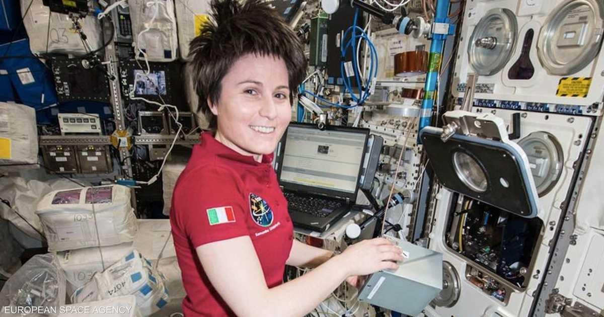 """الإنترنت في الفضاء أبطأ من سرعة """"Dial-up"""""""
