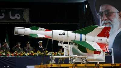 مزاعم إيرانية.. طهران تختبر صاروخا جديدا