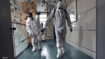 """كوريا الجنوبية على مضمار """"علاج كورونا"""".. والتجارب مبشرة"""