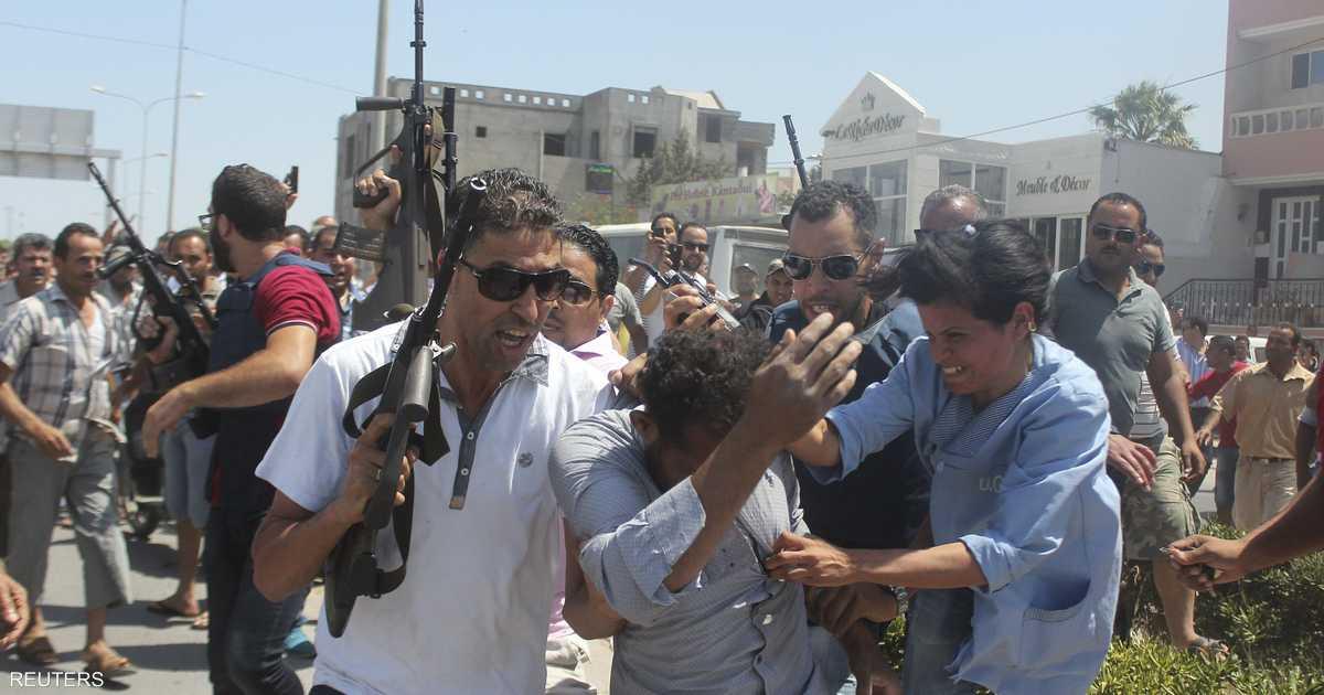 تونس.. تفاصيل الهجوم على سوسة