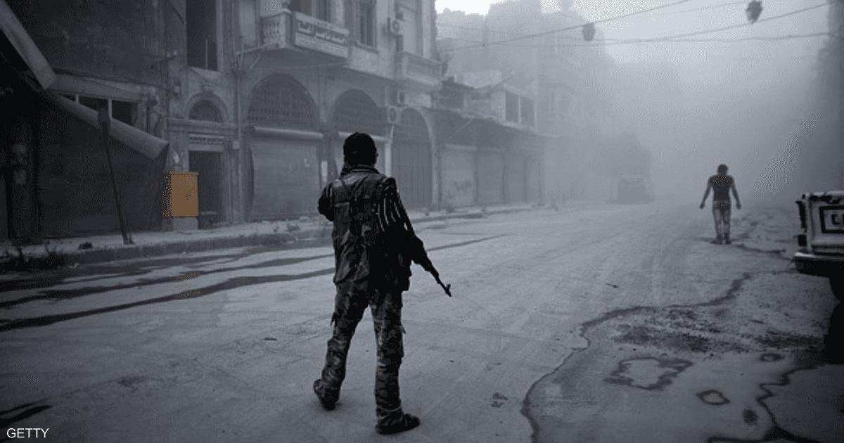 الجيش السوري وحزب الله يحاصران الزبداني