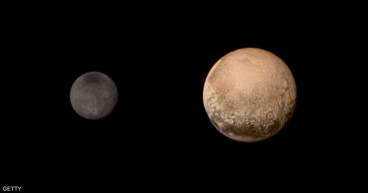 اكتشاف قد يحل لغز تكون الكواكب