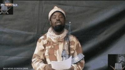"داعش يعلن مقتل زعيم ""بوكو حرام"""