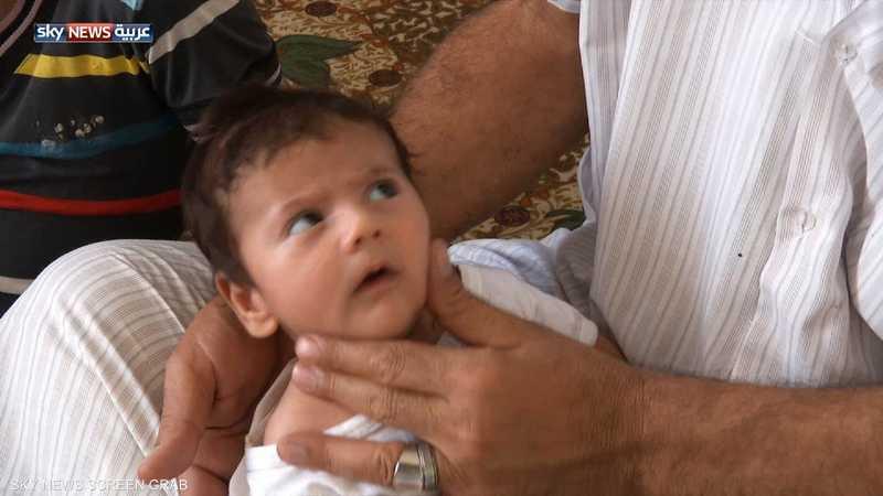 الحر يزيد معاناة لاجئي الزعتري